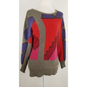 Mondi Women's Colorblock Sweater